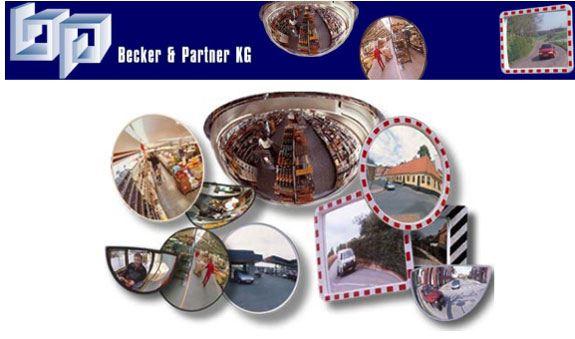 Becker + Partner KG