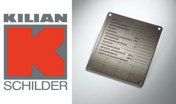 Kilian Industrieschilder GmbH