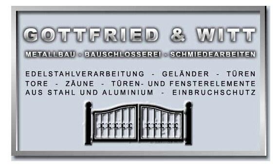 Gottfried & Witt GbR