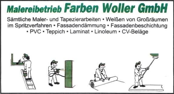 Woller Farben GmbH