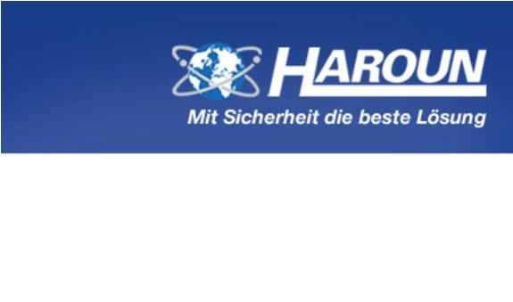 Haroun Security GmbH & Co. KG