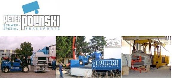 Polinski Peter GmbH