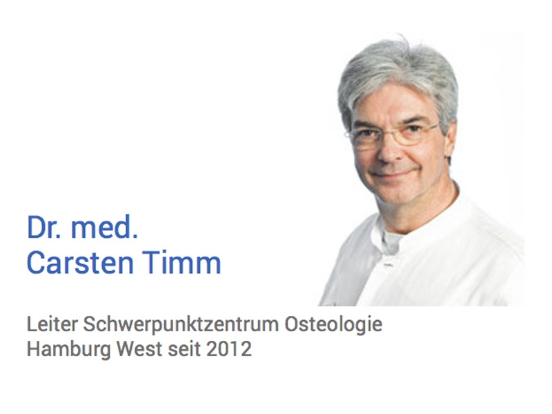 Timm Carsten Dr. med. u. Weinhardt Christoph Dr. med.
