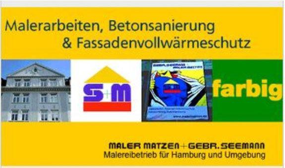 Gebr. Seemann und Maler Matzen GmbH