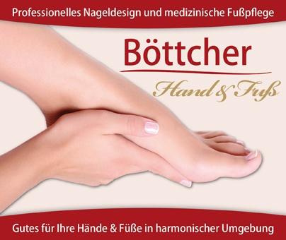Böttcher Hand & Fuß