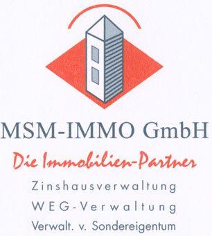 MSM - Immo GmbH