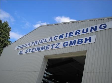 Steinmetz M. GmbH