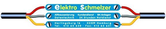 Elektro Schmelzer aus Hamburg