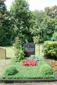Friedhofsgärtnerei Lars Rehder