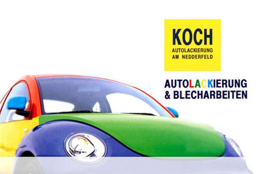 Autolackiererei am Nedderfeld Jürgen Koch