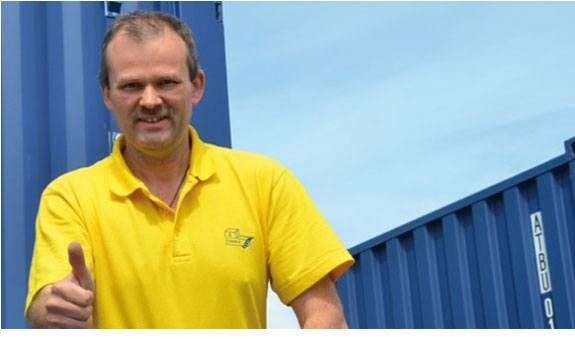 A-TAINER & SERVICE Containerhandel & Vermietung Andreas Dibbern e.K.