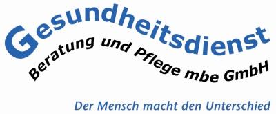 Gesundheitsdienst Beratung und Pflege mbe GmbH
