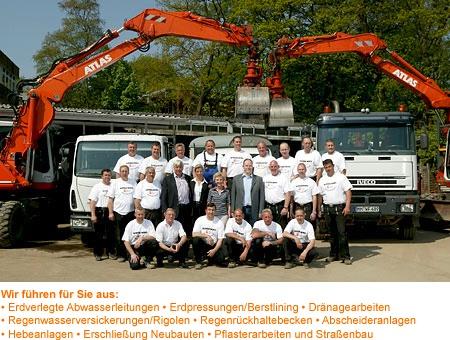 Stöckig GmbH aus Hamburg