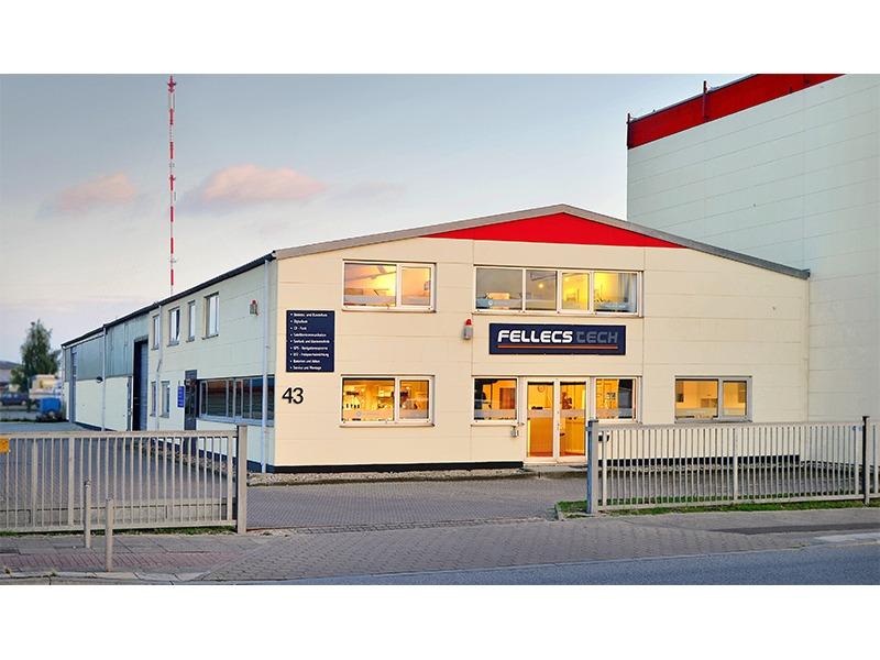 FELLECS-TECH Handelsgesellschaft mbH