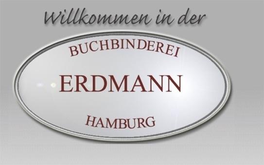 Buchbinderei Erdmann
