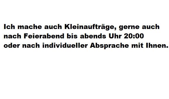 Elektroanlagen + Kundendienst Michael von Karger