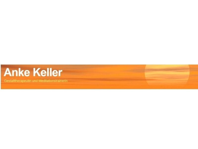 Praxis für Gesundheitsförderung Anke Keller Gestalttherapeutin/Meditationstrainerin