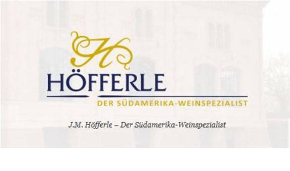 J.M. Höfferle Internationale Handelsgesellschaft mbH