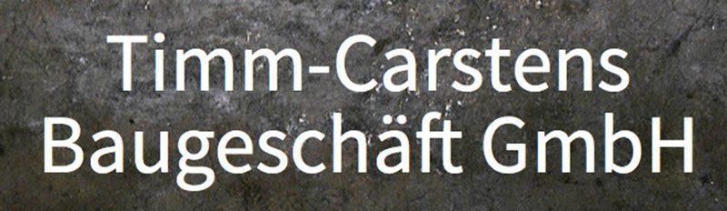Erwin Carstens Baugeschäft GmbH