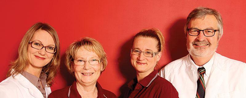 Augenzentrum Niendorf - Dr. Brumm und Dr. Meister