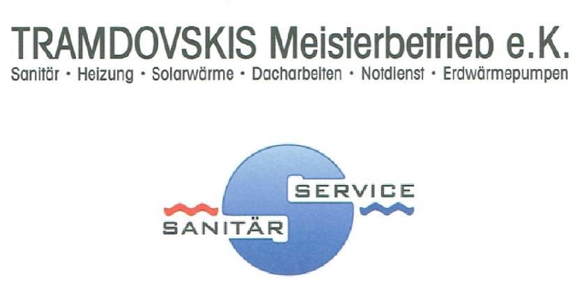 Tramdovskis Sanitär Service