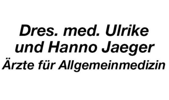 Jaeger U. u. H. Dres. med.