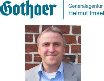 Gothaer Versicherungen - Agentur Helmut Imsel