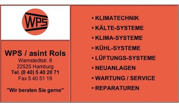 Wärmepumpen Systemtechnik GmbH