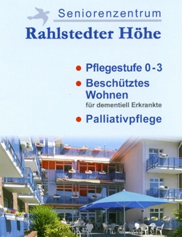 Senioren- und Therapiezentrum Rahlstedter Höhe GmbH