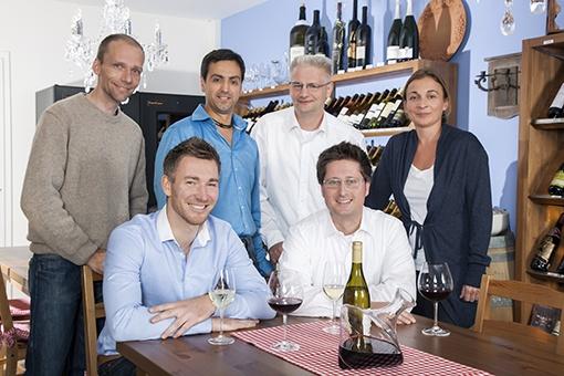 Badisches Weinhaus Michael