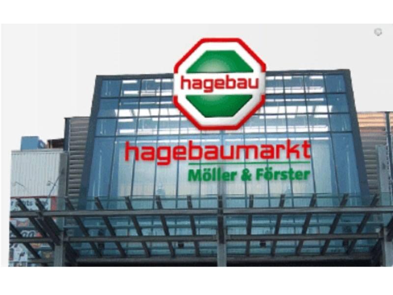 hagebaumarkt Möller & Förster Hummelsbüttel
