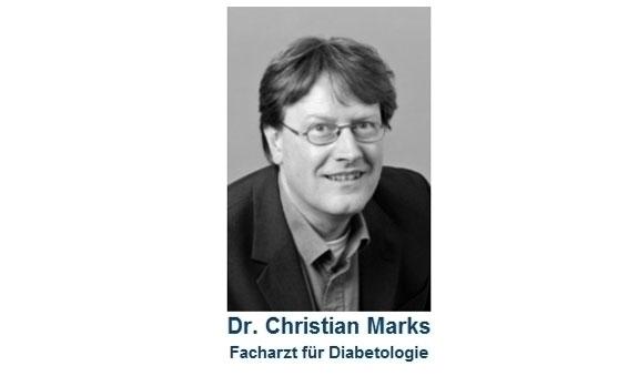 Diabeteszentrum Dr. Marks