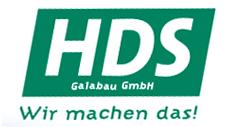 HDS Galabau GmbH aus Hamburg