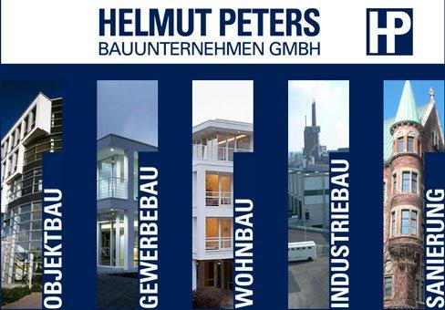 Peters Helmut Bauunternehmen GmbH