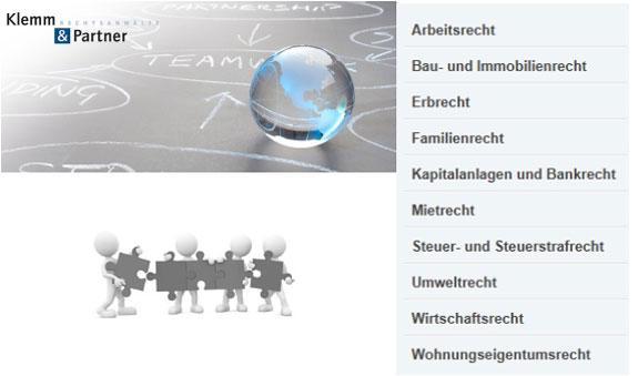 Klemm & Partner