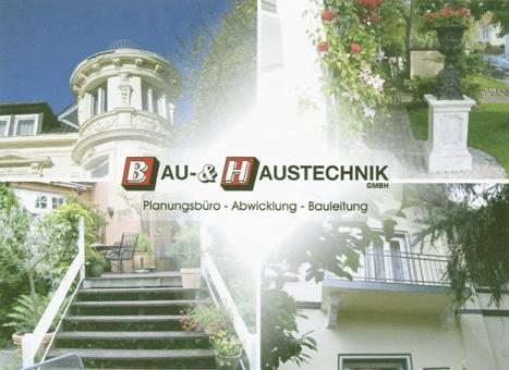 Bau- & Haustechnik GmbH