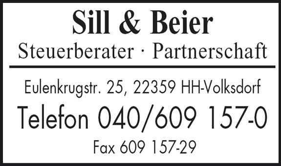 Sill & Beier Steuerberater-Partnerschaft