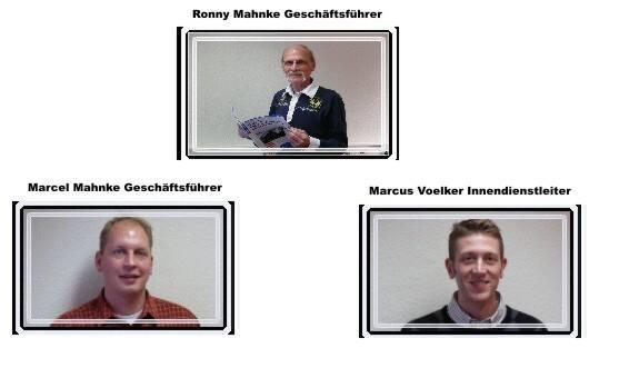Mahnke & Sohn GmbH aus Hamburg