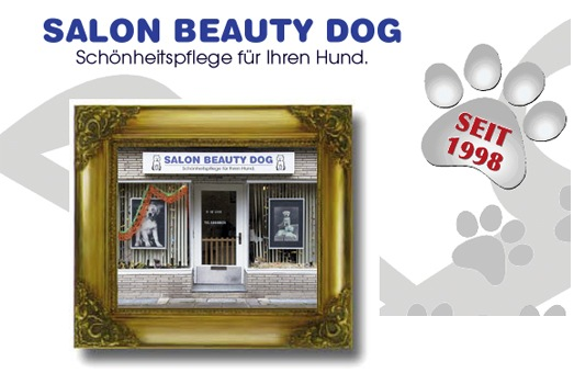 BEAUTY DOG Hundesalon