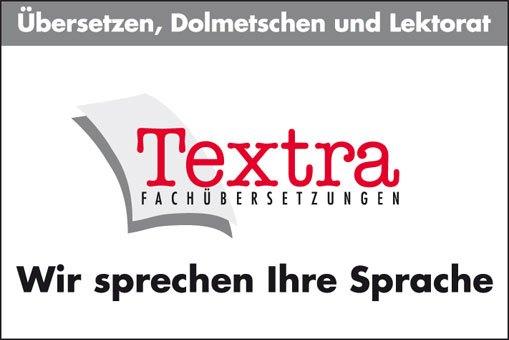 Textra Fachübersetzungen GmbH
