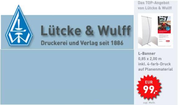 Lütcke & Wulff