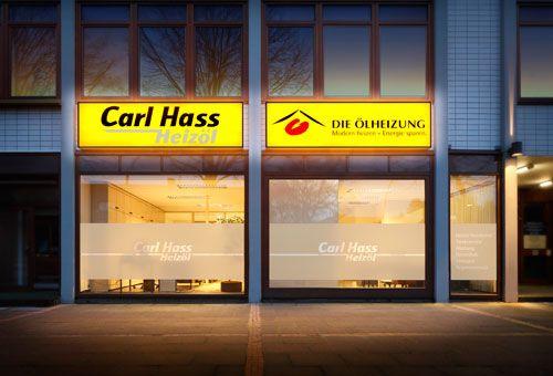 Hass, Carl GmbH