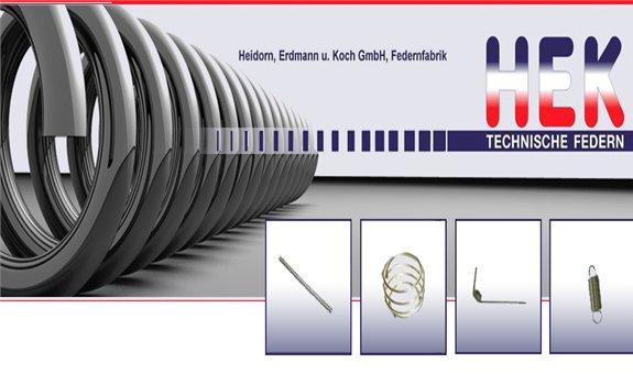 Heidorn Erdmann & Koch GmbH