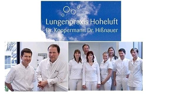 Koppermann, G. Dr. u. Hißnauer, K.-G. Dr.