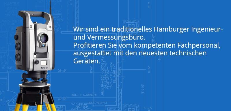 Twesten und Sohn Ing.- und Vermessungsbüro GmbH