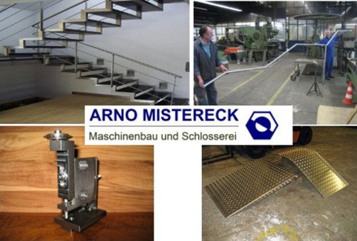 Arno Mistereck Maschinenbau und Schlosserei GmbH