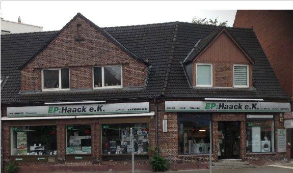 Haack EP Inh. Uwe Wegner