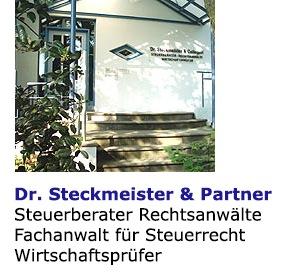 Dr. Steckmeister & Partner