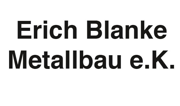 Blanke Erich Metallbau e.K.
