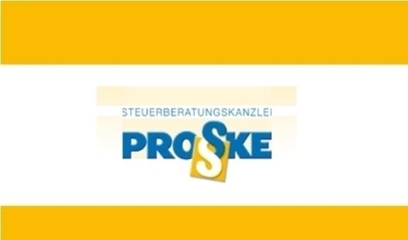 Steuerberater Proske, Gunthard